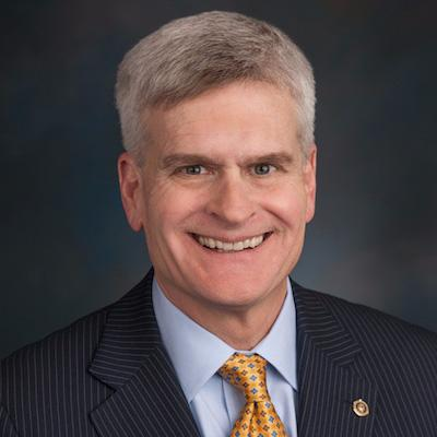 photo of Bill Cassidy
