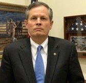 Daines on Kavanaugh Hearing