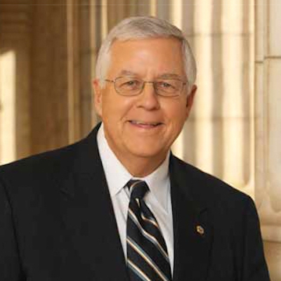 photo of Mike Enzi