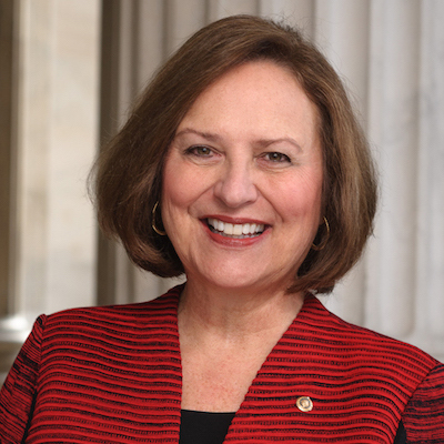 photo of Deb Fischer